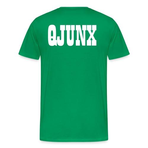 Jubilat - Männer Premium T-Shirt