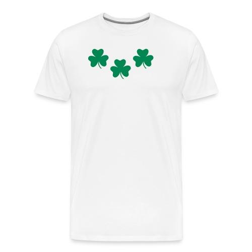Camiseta lucky - Camiseta premium hombre