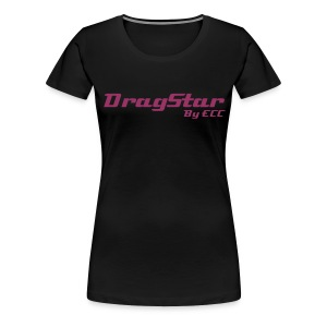 DragStar Girlies - Women's Premium T-Shirt