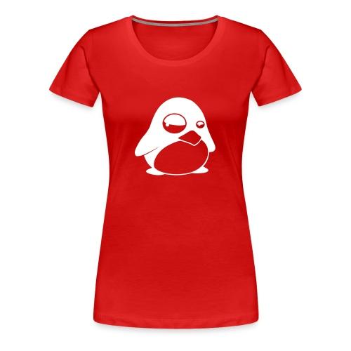 T-shirt - Maglietta Premium da donna