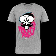 T-Shirts ~ Männer Premium T-Shirt ~ Artikelnummer 16405291
