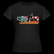 Tee shirts ~ Tee shirt Femme ~ 403 FIRE