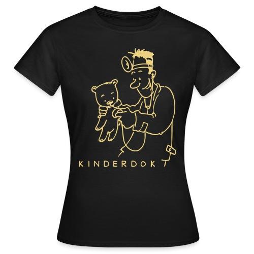 kinderdok - Frauen T-Shirt