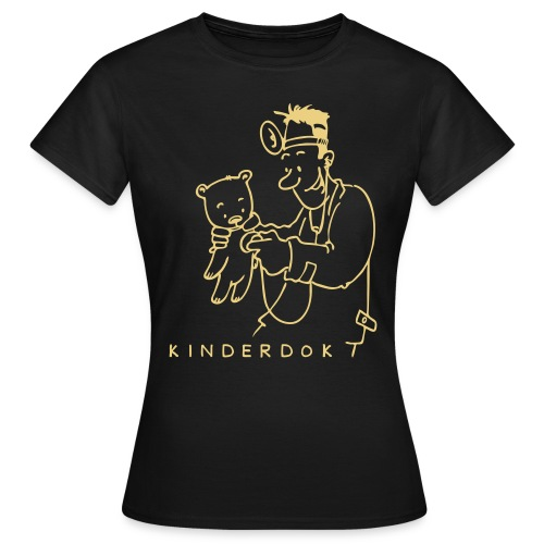 kinderdok - Frauen T-Shirt
