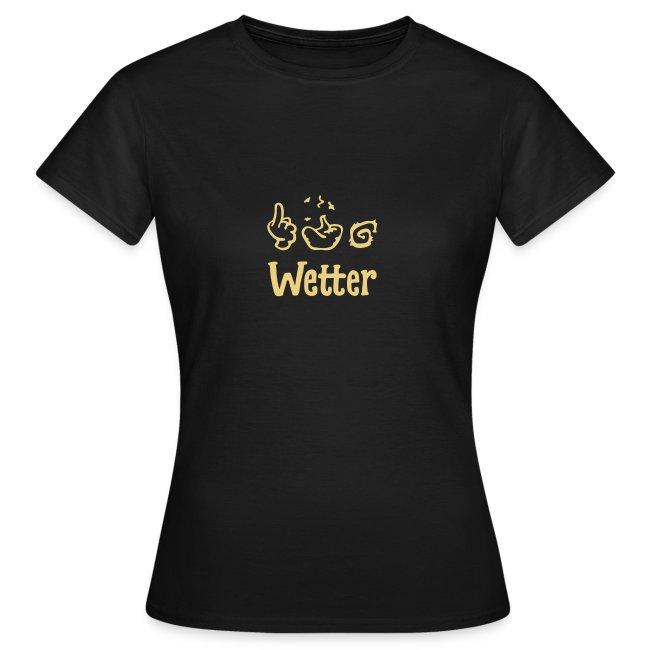 §#&! Wetter