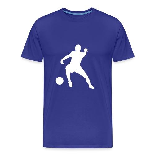 Fussball Vol. 3 (Sport T-Shirt) - Männer Premium T-Shirt