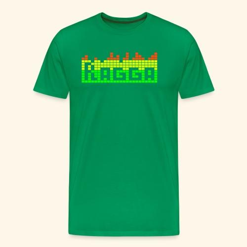 Ragga T-Shirt - T-shirt Premium Homme