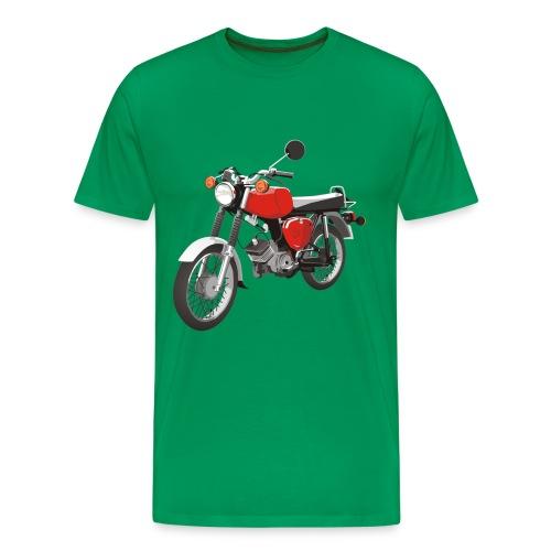 S50 - Männer Premium T-Shirt