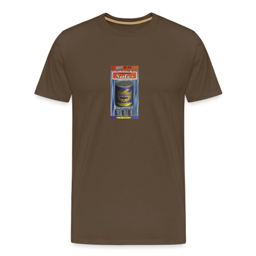 quest_0801_f - Men's Premium T-Shirt