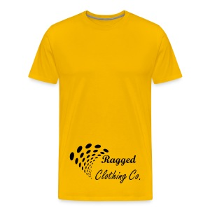Ragged Clothing Official. - Men's Premium T-Shirt