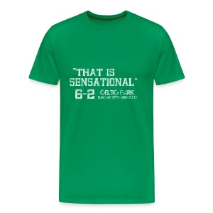 That is Sensational - Men's Premium T-Shirt