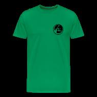 T-Shirts ~ Männer Premium T-Shirt ~ Rock des Herrn - 2011 Edition