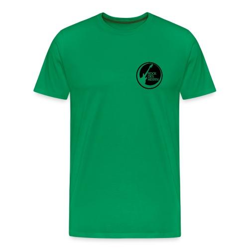 Rock des Herrn - 2011 Edition - Männer Premium T-Shirt