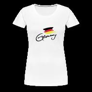 T-Shirts ~ Frauen Premium T-Shirt ~ Artikelnummer 16476330