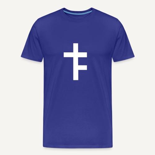 Prus (Półtorakrzyż) - Koszulka męska Premium