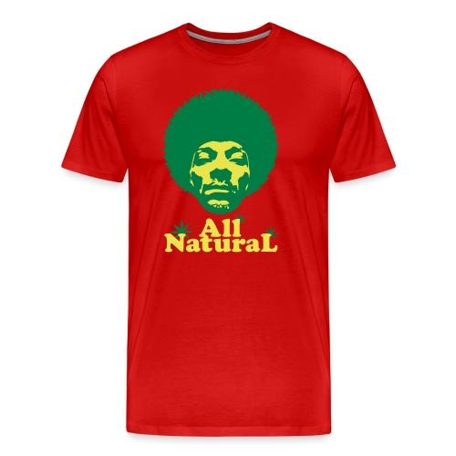 natural - T-shirt Premium Homme