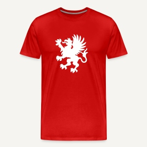 Gryf - Koszulka męska Premium