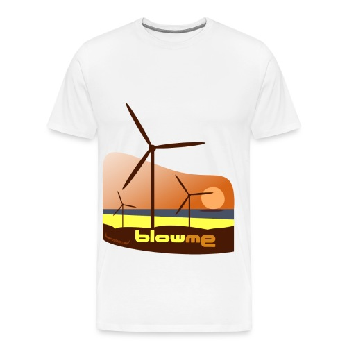 Alternative - Männer Premium T-Shirt