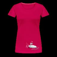 Tee shirts ~ T-shirt Premium Femme ~ Numéro de l'article 16523479