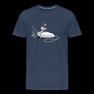 Tee shirts ~ T-shirt Premium Homme ~ Numéro de l'article 16520262