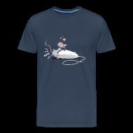 Tee shirts ~ T-shirt Premium Homme ~ Numéro de l'article 16520255