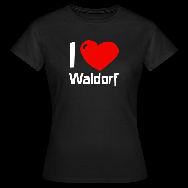 I love Waldorf