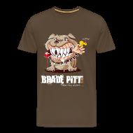 Tee shirts ~ T-shirt Premium Homme ~ Numéro de l'article 16519884