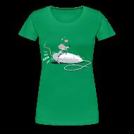 Tee shirts ~ T-shirt Premium Femme ~ Numéro de l'article 16523462