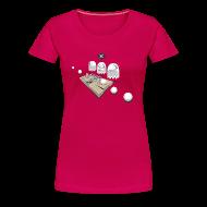 Tee shirts ~ T-shirt Premium Femme ~ Numéro de l'article 16519679