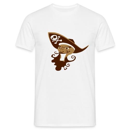 *Arrrrr* Piraten Shirt - Männer T-Shirt