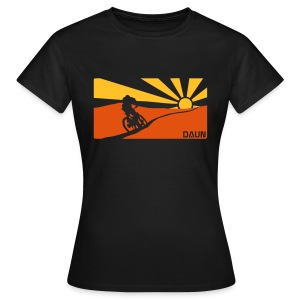 Sundown - Frauen T-Shirt