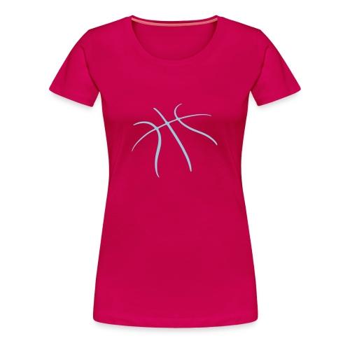 001-2011 - Women's Premium T-Shirt