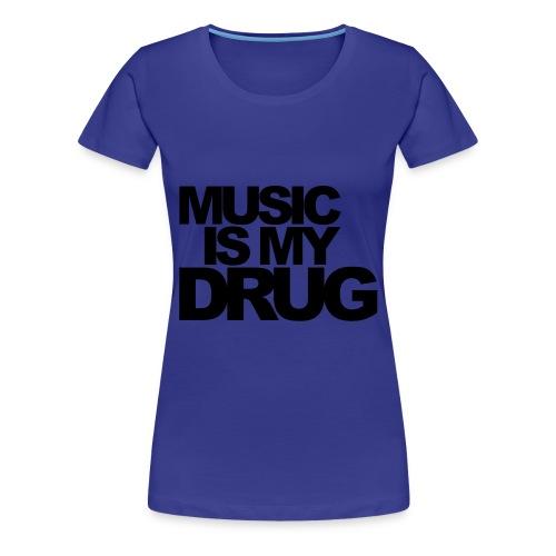 lenam  - Frauen Premium T-Shirt