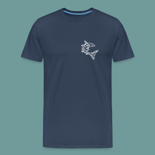 TS Clothing TSM 01 - T-shirt Premium Homme