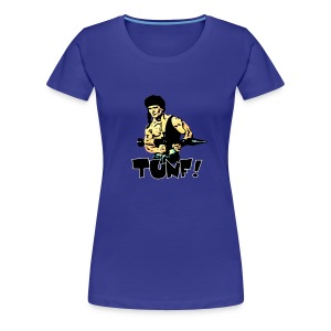 Turkish Rambo  - Maglietta Premium da donna
