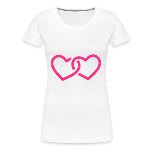 Caderazones - Camiseta premium mujer