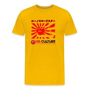 EUNOS - Männer Premium T-Shirt