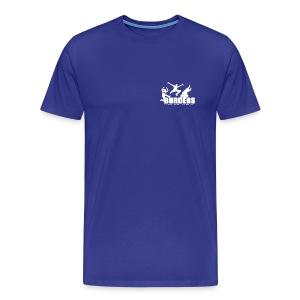 YES2011 Women't shirt - Männer Premium T-Shirt