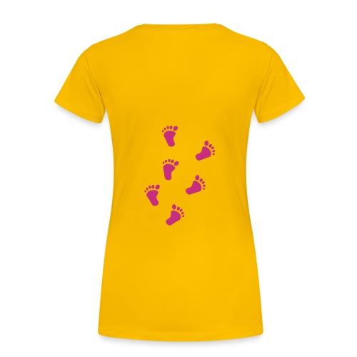 Little Pricess - Frauen Premium T-Shirt