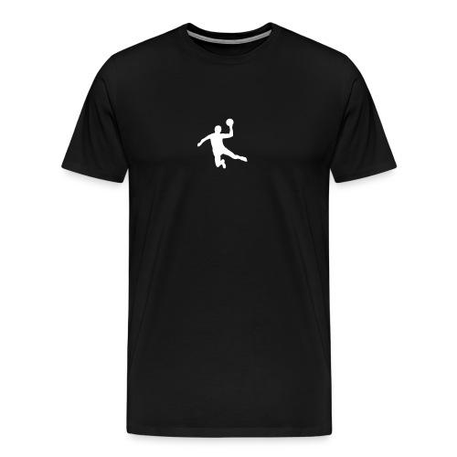 hand passion - T-shirt Premium Homme