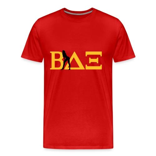 American Pie Beta Haus - Männer Premium T-Shirt