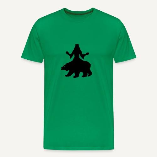 Rawicz - Koszulka męska Premium