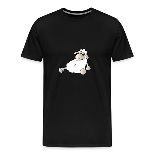 Lazy Vince - Männer Premium T-Shirt