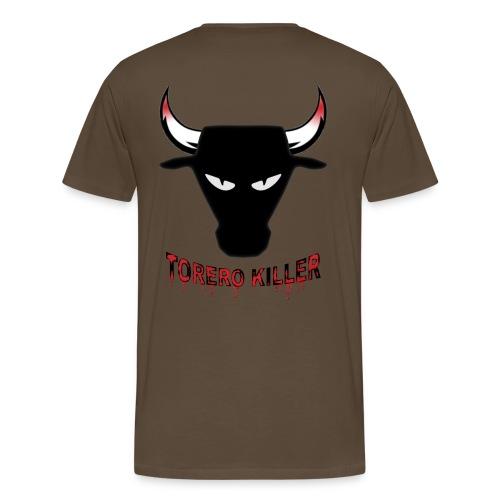 Bull - T-shirt Premium Homme