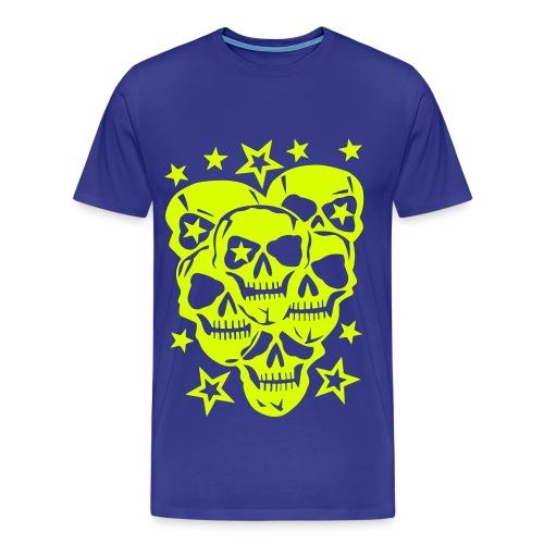 Why so serious - Männer Premium T-Shirt