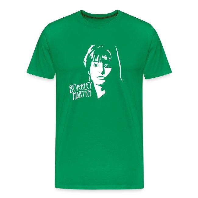Beverley Martyn T-shirt