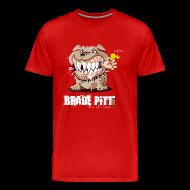 Tee shirts ~ T-shirt Premium Homme ~ Numéro de l'article 16519910