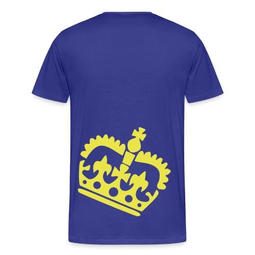 V.I.P - Herre premium T-shirt