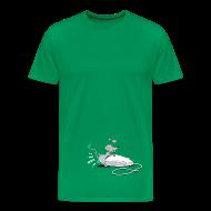 Tee shirts ~ T-shirt Premium Homme ~ Numéro de l'article 16520253