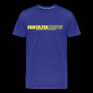 T-Shirts ~ Men's Premium T-Shirt ~ Fantazia Crew T-shirt